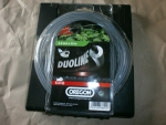 OREGON Duoline 4,0mm x 30m B-Ware